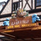 Gruffalo River Ride Adventure