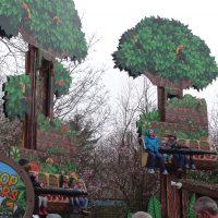 Treetop Hoppers