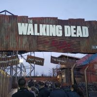 The Walking Dead The Ride