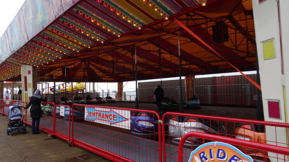 Clarence Pier Uk Theme Parks