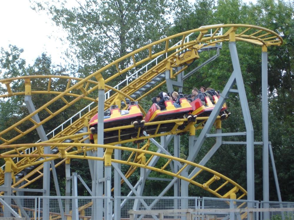 Gullivers Uk Theme Parks